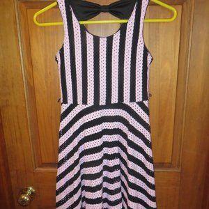 Justice Sleeveless Dress
